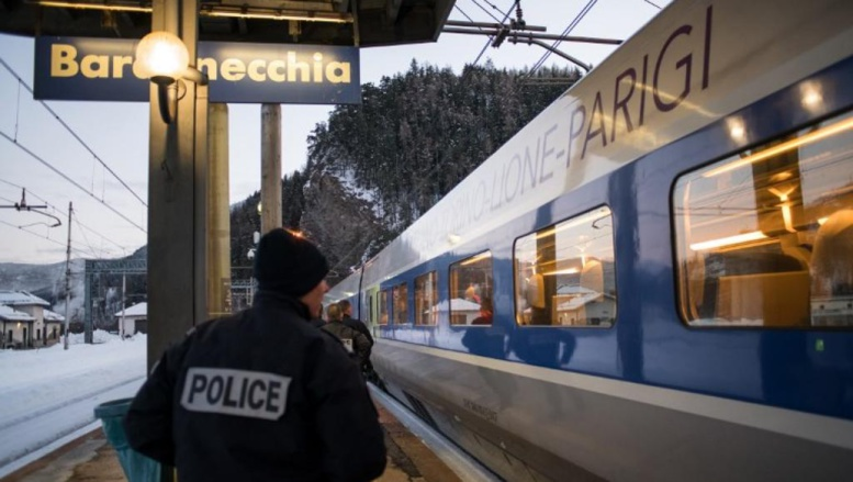 Clash diplomatique franco-italien après un contrôle douanier