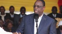 L'auto-emploi des jeunes : Macky Sall met 30 milliards dans la DER