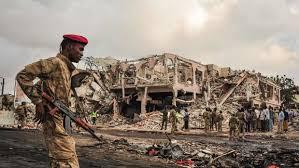 Somalie: des shebabs attaquent des bases de l'Amisom