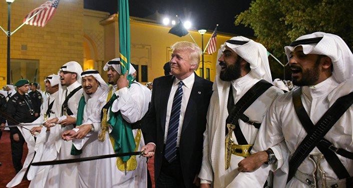 Donald Trump capitule en Syrie