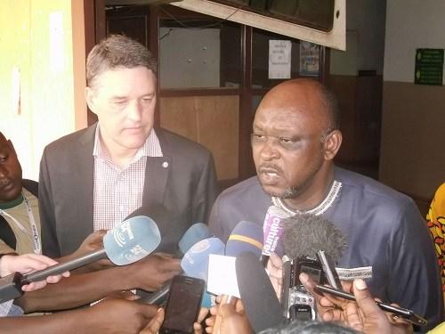 Les Casques bleus marocains de la MINUSCA libèrent 15 otages — Centrafrique