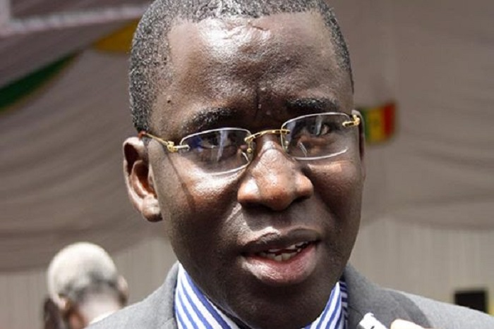 Aliou Sow demande à Macky de faire voter une loi d'amnistie pour libérer Khalifa Sall