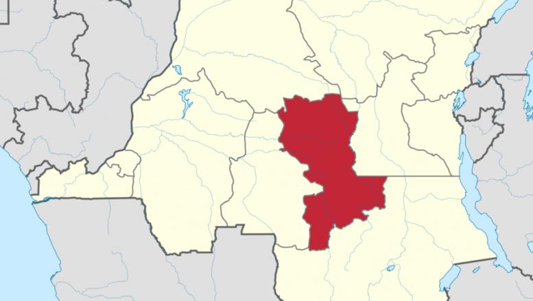 RDC: un journaliste accusé d'extorsion par le gouverneur du Kasaï-oriental
