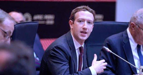 Scandale des données personnelles Facebook : Mark Zuckerberg accepte de témoigner et sera entendu par le 11 avril