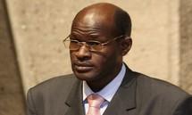Thierno Lô, ministre du Tourisme, de l'Artisanat et du Secteur informel