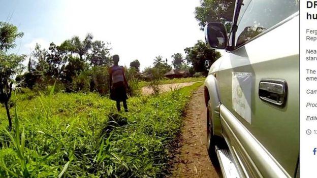 Crise humanitaire en RDC : désaccord entre Kinshasa et l'ONU