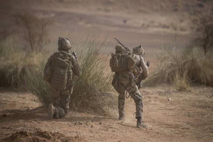 Mali. 30 djihadistes tués dimanche lors d'une opération franco-malienne