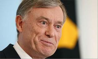 Les péripéties de la démission du président de la République fédérale allemande