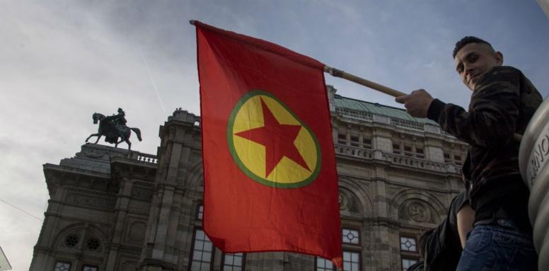 L'établissement d'un Kurdistan en Syrie, la peur bleue de la Turquie