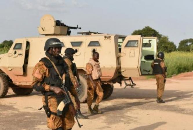 Province du Soum (Burkina Faso) : Le CEG de Béléhedé incendié par des hommes armés