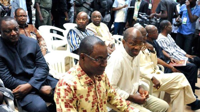Procès du putsch manqué au Burkina : démission de 14 avocats