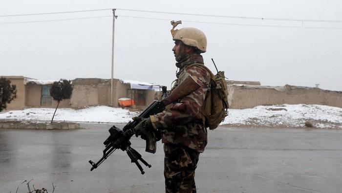 Afghanistan: mort du commandant du groupe EI pour le nord