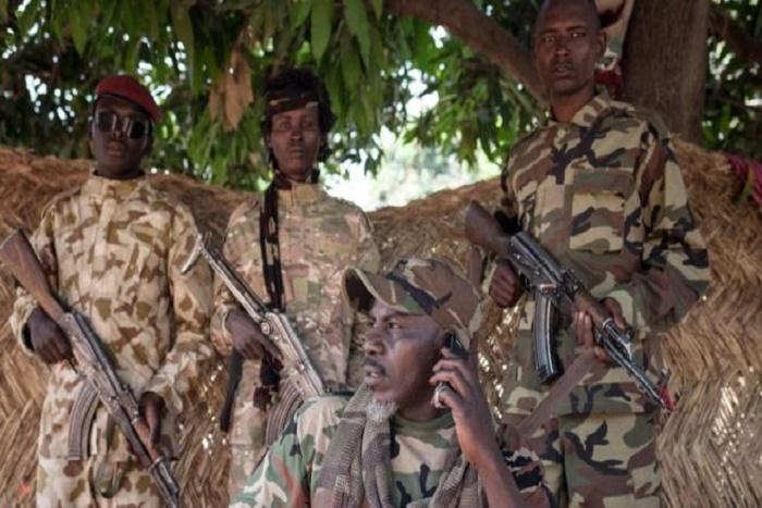 Centrafrique: assaut contre les groupes armés, au moins 30 blessés dont des Casques bleus