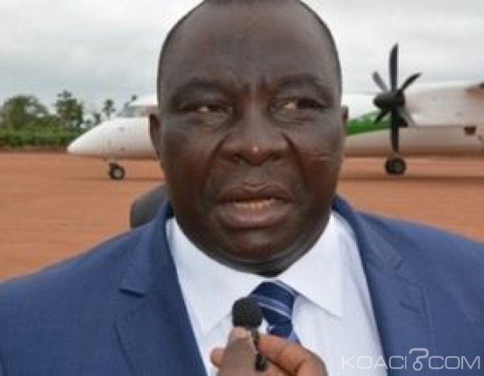 Côte d'Ivoire : Peur de se faire lyncher, Adjoumani n'assiste plus au réunion du PDCI dans sa région