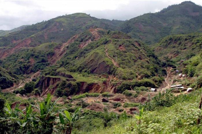 Six agents du parc national des Virunga (RDC), abattus