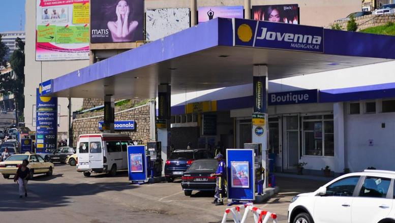 Madagascar: polémique après une hausse du prix du carburant