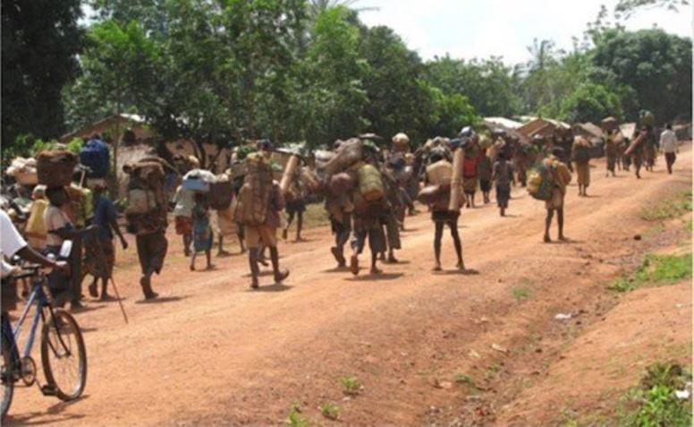 Centrafrique : tire sur la base de la MINUSCA à Ndélé, le bilan est incertain.