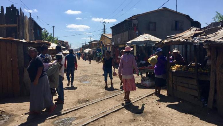 Madagascar: le HCR sensibilise à la situation des apatrides sur l'île