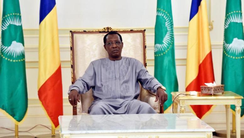 Tchad: le projet de IVe République contesté, le pouvoir répond