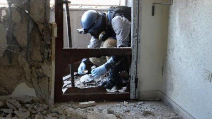 Attaques chimiques présumées : une équipe d'enquête est en route pour la Syrie (OIAC)