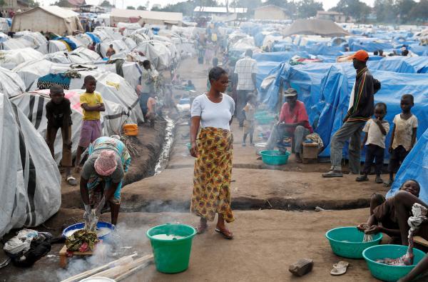 RDC: la conférence de Genève, sursaut ou atteinte à la souveraineté?