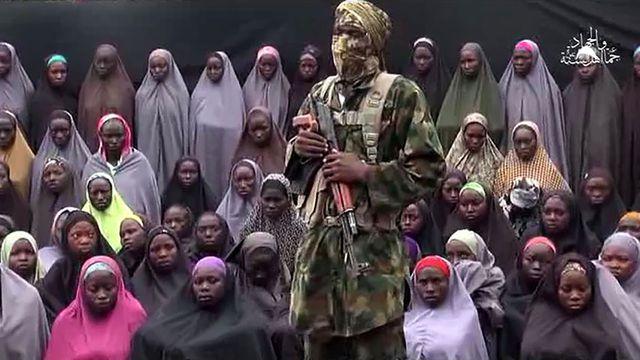 Nigeria: Boko Haram a enlevé plus de 1000 enfants depuis 2013