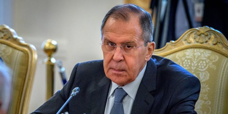 """Attaque chimique présumée en Syrie: une """"mise en scène"""" avec l'aide d'un pays """"russophobe"""""""