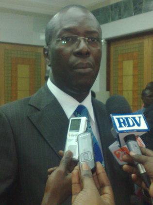 Souleymane Ndéné Ndiaye définit les orientations de la nouvelle politique économique du Sénégal
