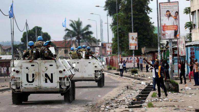 RDC : la chef de la Monosco répond aux autorités congolaises