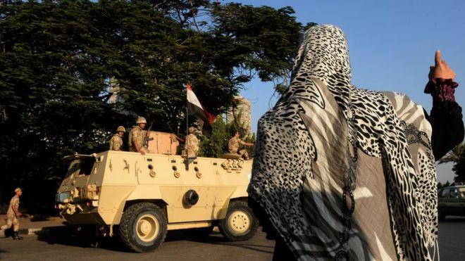 L'état d'urgence de nouveau prolongé — Egypte