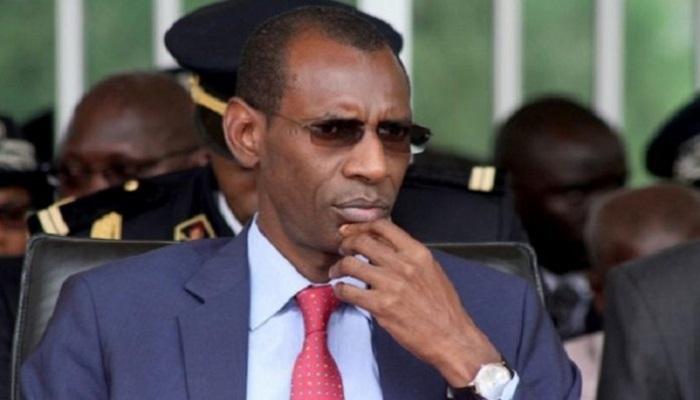 Abdoulaye Daouda Diallo : '' je regrette ce qui s'est passé au Fouta''