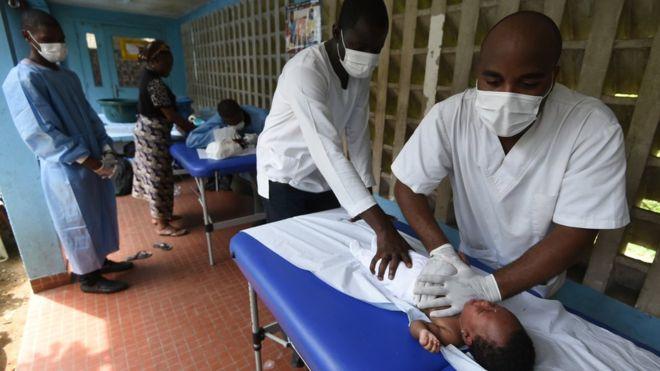 Un enfant meurt du paludisme toutes les deux minutes dans le monde