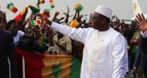 Macky Sall à l'opposition : «Ils veulent bloquer l'élection, mais…»