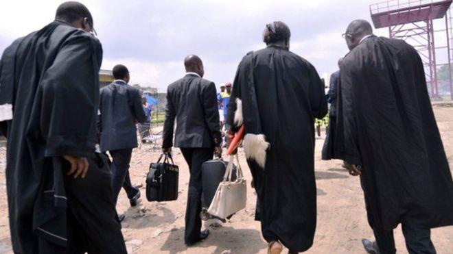 RDC : 250 magistrats révoqués