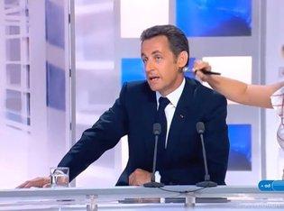 Off de Sarkozy: un journaliste de Rue89 mis en examen