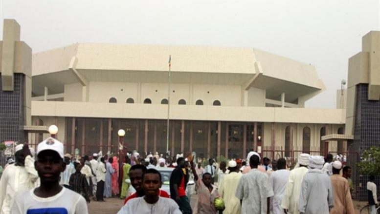 Nouvelle constitution au Tchad : l'opposition boycotte l'Assemblée nationale