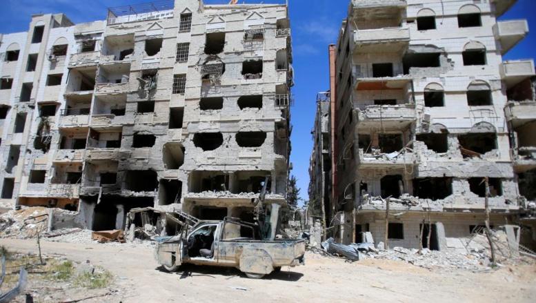 Syrie: la mission de l'OIAC toujours bloquée aux portes de la Ghouta