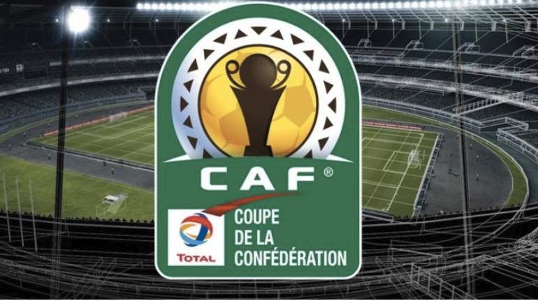 Coupe de la CAF : les affiches des barrages retour