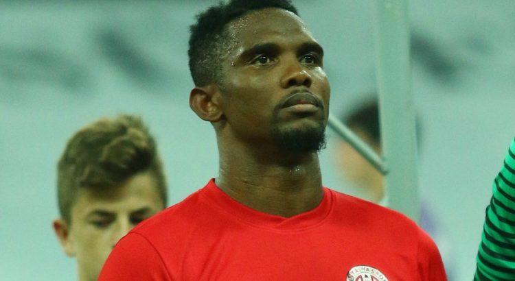 Antalyaspor : faux billets, banderoles… Eto'o hué pour son retour