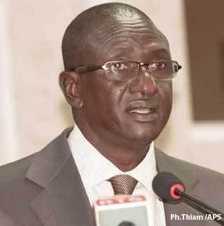 «Les produits d'origine sénégalaise auront un code barre d'ici un mois», selon Amadou Niang