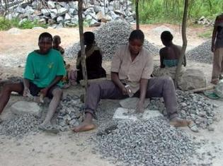 La journée mondiale contre le travail des enfants