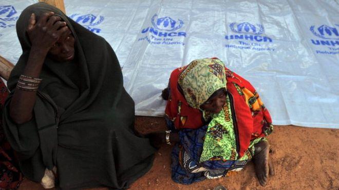 Mali : plus de 3.000 réfugiés au Burkina Faso à la suite de violences à Mopti