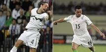 Algérie contre Slovénie en direct
