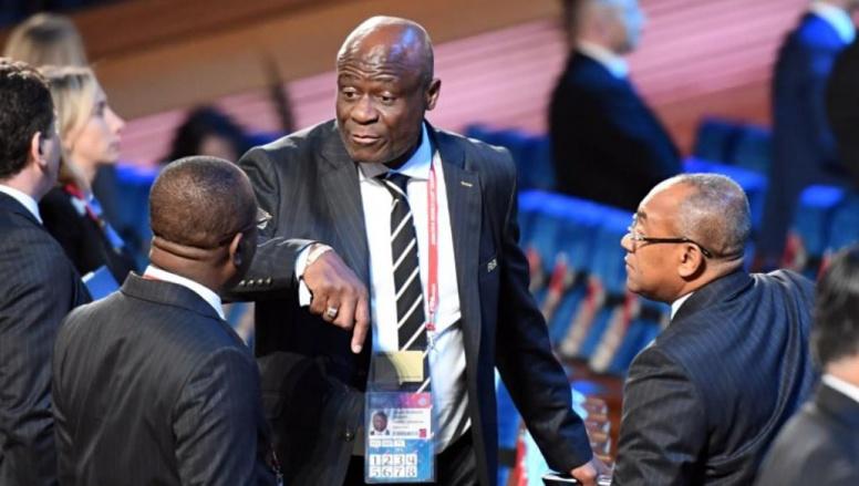RDC : les quatre dirigeants du sport national ont été relâchés par la justice