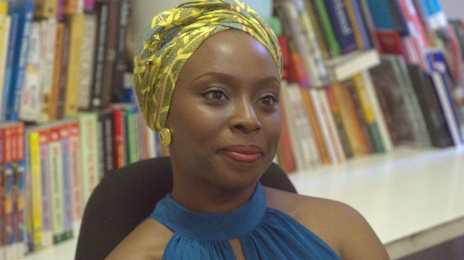 Agression sexuelle : Chimamanda N. Adichie brise le silence