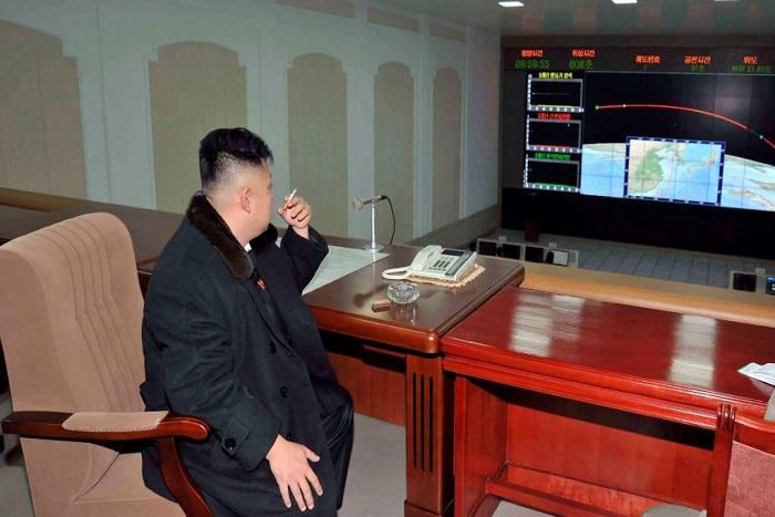 La Corée du Nord annonce la fin de ses essais nucléaires et balistiques