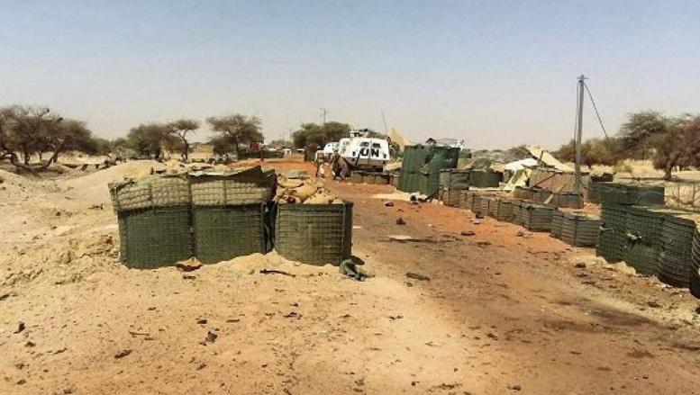 Mali: nouveaux tirs d'obus à Tombouctou