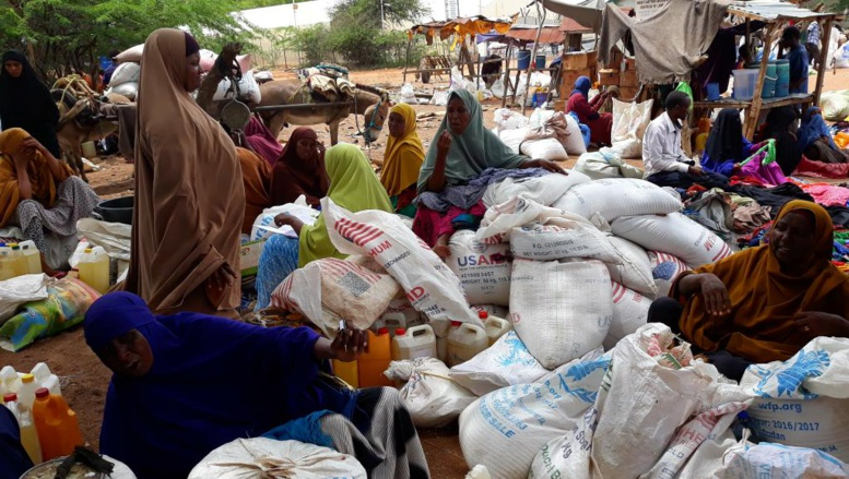 Les terroristes shebabs, un fléau pour les réfugiés somaliens au nord du Kenya