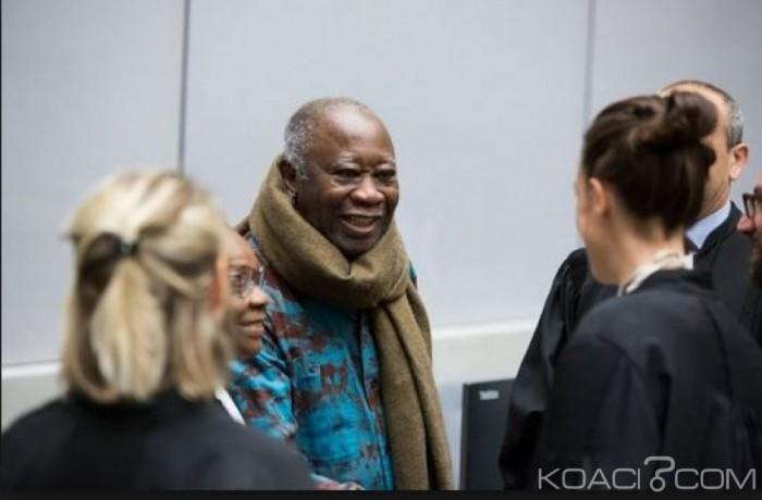 Côte d'Ivoire: CPI, une nouvelle demande de mise en liberté provisoire de Gbagbo rejetée
