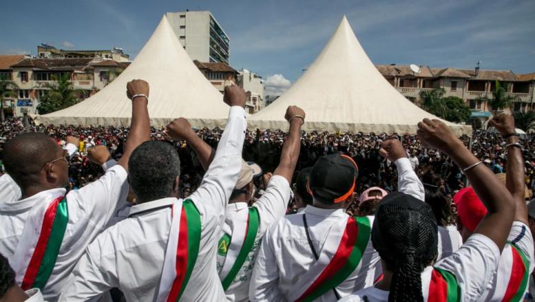 Madagascar: de nouvelles tensions entre pouvoir et opposition